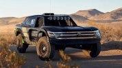 Экстремальный внедорожник Atlas Cross Sport R показали в Лос-Анджелесе - фото 11