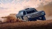 Экстремальный внедорожник Atlas Cross Sport R показали в Лос-Анджелесе - фото 3