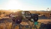 Экстремальный внедорожник Atlas Cross Sport R показали в Лос-Анджелесе - фото 5