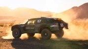Экстремальный внедорожник Atlas Cross Sport R показали в Лос-Анджелесе - фото 9