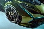 Lamborghini продемонстрировала новый гиперкар, который нельзя «купить» - фото 10