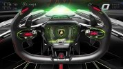 Lamborghini продемонстрировала новый гиперкар, который нельзя «купить» - фото 11