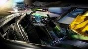 Lamborghini продемонстрировала новый гиперкар, который нельзя «купить» - фото 12
