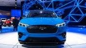 Как компания Ford планирует продавать новый Mach-E - фото 2