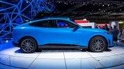 Как компания Ford планирует продавать новый Mach-E - фото 6