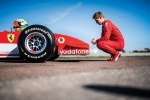 Ferrari F2002 №219 Михаэля Шумахера был продан за внушительную сумму - фото 3