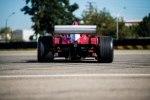 Ferrari F2002 №219 Михаэля Шумахера был продан за внушительную сумму - фото 4
