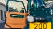 Представлен изумрудный Land Rover Defender от Overfinch - фото 4