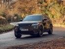 Land Rover выпустит «самую черную» версию Range Rover Velar - фото 3
