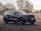 Land Rover выпустит «самую черную» версию Range Rover Velar - фото 4