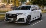 Гибрид Audi Q7 вышел сразу в двух модификациях - фото 11