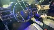 Chevrolet представил новые Tahoe и Suburban - фото 10