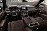 Chevrolet представил новые Tahoe и Suburban - фото 12