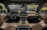 Chevrolet представил новые Tahoe и Suburban - фото 13