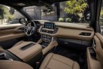 Chevrolet представил новые Tahoe и Suburban - фото 14