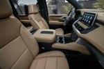 Chevrolet представил новые Tahoe и Suburban - фото 15