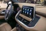 Chevrolet представил новые Tahoe и Suburban - фото 16