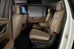 Chevrolet представил новые Tahoe и Suburban - фото 23