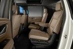 Chevrolet представил новые Tahoe и Suburban - фото 24