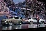 Chevrolet представил новые Tahoe и Suburban - фото 27