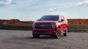 Chevrolet представил новые Tahoe и Suburban - фото 28
