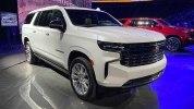 Chevrolet представил новые Tahoe и Suburban - фото 3