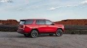 Chevrolet представил новые Tahoe и Suburban - фото 31