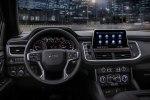 Chevrolet представил новые Tahoe и Suburban - фото 40