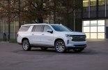 Chevrolet представил новые Tahoe и Suburban - фото 45