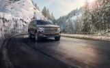 Chevrolet представил новые Tahoe и Suburban - фото 46