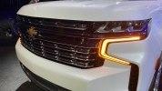 Chevrolet представил новые Tahoe и Suburban - фото 7