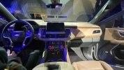 Chevrolet представил новые Tahoe и Suburban - фото 9