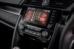 Обновленный Honda Civic получил новую версию Sport Line - фото 14