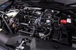 Обновленный Honda Civic получил новую версию Sport Line - фото 18