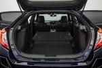 Обновленный Honda Civic получил новую версию Sport Line - фото 20