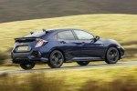 Обновленный Honda Civic получил новую версию Sport Line - фото 6