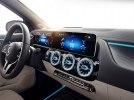 Mercedes-Benz представил компактный кроссовер GLA следующего поколения - фото 10