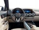 Mercedes-Benz представил компактный кроссовер GLA следующего поколения - фото 11