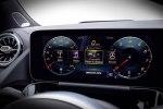 Mercedes-Benz представил компактный кроссовер GLA следующего поколения - фото 13