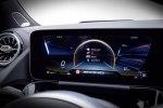 Mercedes-Benz представил компактный кроссовер GLA следующего поколения - фото 14