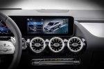 Mercedes-Benz представил компактный кроссовер GLA следующего поколения - фото 15