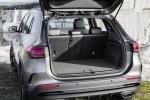 Mercedes-Benz представил компактный кроссовер GLA следующего поколения - фото 18