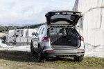 Mercedes-Benz представил компактный кроссовер GLA следующего поколения - фото 19