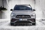 Mercedes-Benz представил компактный кроссовер GLA следующего поколения - фото 23