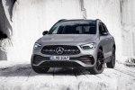 Mercedes-Benz представил компактный кроссовер GLA следующего поколения - фото 24