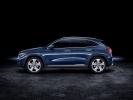 Mercedes-Benz представил компактный кроссовер GLA следующего поколения - фото 7