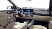 Mercedes-Benz представил компактный кроссовер GLA следующего поколения - фото 9
