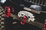 Jeep Wrangler c «дьявольскими» чертами пустят с молотка - фото 13