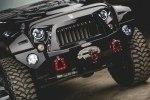 Jeep Wrangler c «дьявольскими» чертами пустят с молотка - фото 2