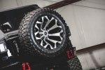 Jeep Wrangler c «дьявольскими» чертами пустят с молотка - фото 3